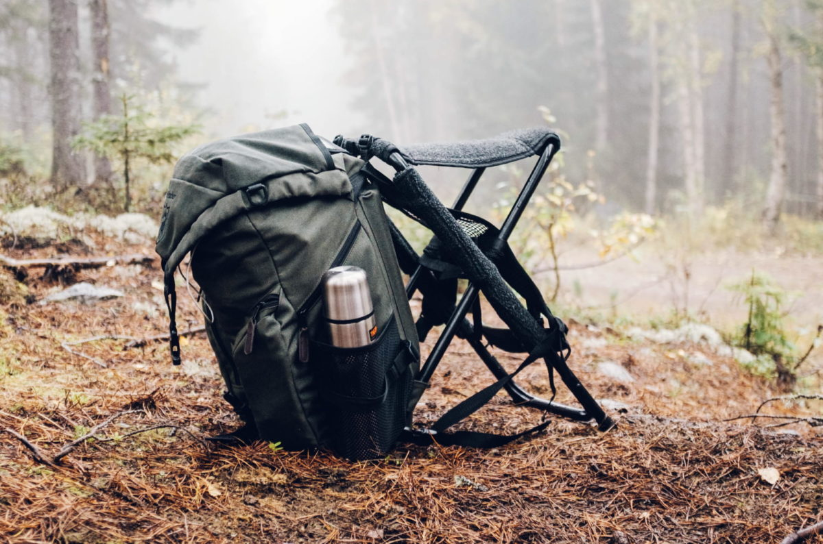 NAABS Hiking Trip Backpack