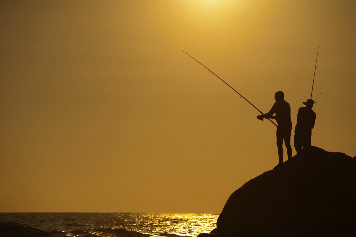 NAABS Coast Fishing